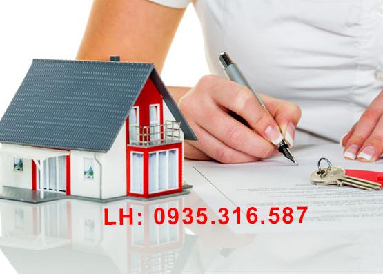 Hướng dẫn chi tiết thủ tục vay mua nhà