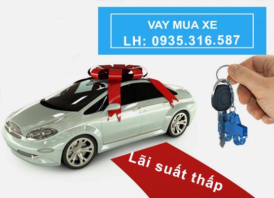 Hướng dẫn chi tiết thủ tục vay mua Ô tô - Xe Máy