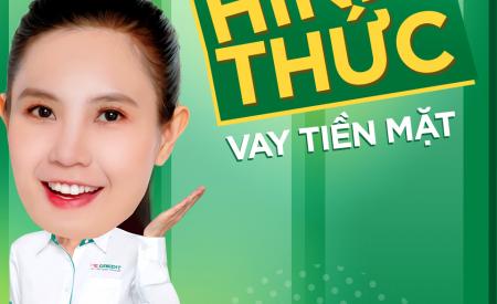 Vay tiền mặt nhanh, thủ tục đơn giản tại Đà Nẵng