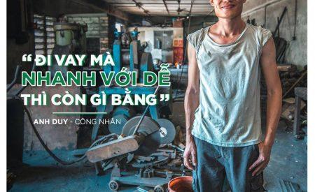 Vay tiền ngân hàng siêu tốc tại Đà nẵng