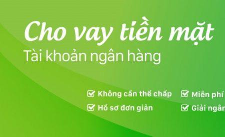Hỗ trợ vay tiền mặt không cần thế chấp tại Đà Nẵng